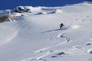 Grönland | Island | Spitzbergen - Ski & Sail