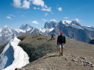 Kirgistan - Auf Merzbachers Spuren im Himmelsgebirge
