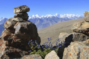Tadschikistan - Entlang der Seidenstraße in den Pamir