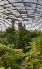 DIAMIR-Globetrottertag erstmals im Zoo Leipzig