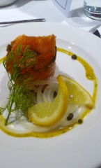 Kulinarische Reise im Schmidt's Restaurant